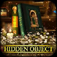 hidden object: fairy tale