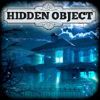 hidden object: halloween house gameskip