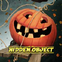 hidden object halloween - pumpkin party gameskip