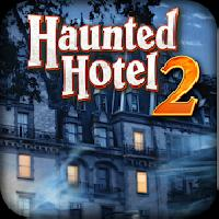 hidden object -haunted hotel 2 gameskip