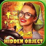 hidden object - home kitchen gameskip