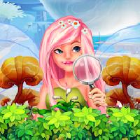 hidden object hunt: fairy quest gameskip