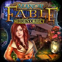 hidden object - manor fable gameskip