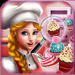 hidden object - my bakeshop gameskip