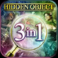 hidden object wonders and match-3 combo pack