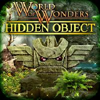 hidden object world of wonders gameskip