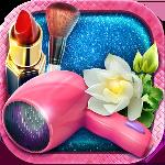 hidden objects beauty salon gameskip