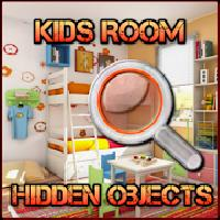 hidden objects kids room gameskip