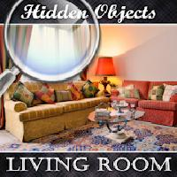 hidden objects living room gameskip