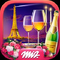 hidden objects - love in paris