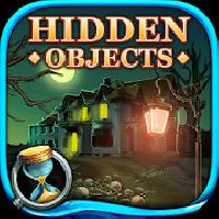 hidden objects: secret house gameskip