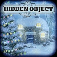 hidden objects - winter wonder gameskip