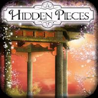 hidden pieces: winter spring gameskip
