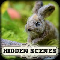 hidden scenes easter playtime gameskip