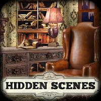 hidden scenes spring cleaning gameskip