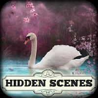 hidden scenes - winter spring gameskip