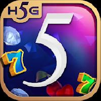 high 5 casino: virtual slots gameskip