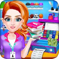 high school book store cash register pro cashier gameskip