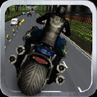 highway bike race 3d gameskip