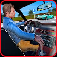 gameskip highway car driving games: parking simulator