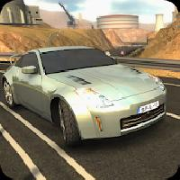 highway rally: fast car racing gameskip