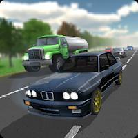 highway traffic racer gameskip