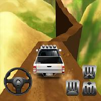 hill climb race 3d 4x4 gameskip