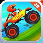 hill racing 3d: uphill rush gameskip