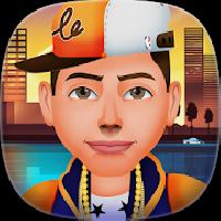hip hop fashion stars dress up gameskip