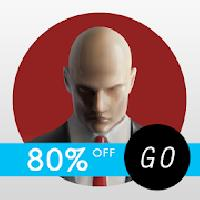 hitman go gameskip