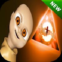 horror baby in yellow vs granny scary simulator 3d gameskip