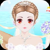 hot bridal hairdresser hd gameskip