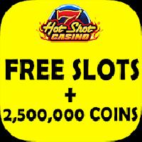 hot shot casino slots games gameskip