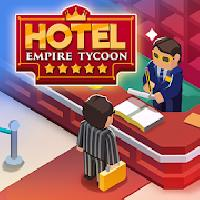 hotel empire tycoon - idle game manager simulator gameskip
