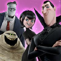 hotel transylvania: monsters! - puzzle action game gameskip