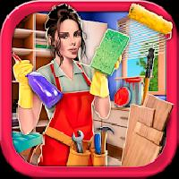 house cleaning hidden object game  home makeover gameskip