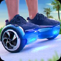 hoverboard surfers 3d gameskip