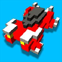 hovercraft - build fly retry gameskip