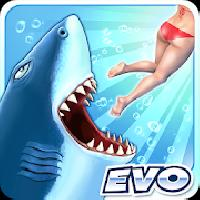 hungry shark evolution gameskip