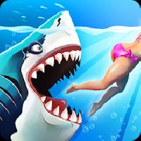hungry shark world gameskip