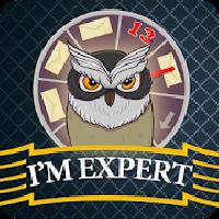 i am expert - game for all