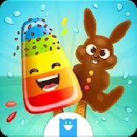 ice candy kids - cooking game gameskip