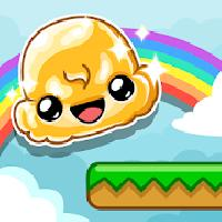 ice cream jump gameskip