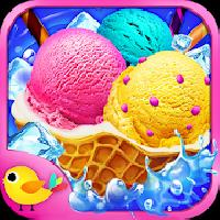 ice cream maker salon gameskip