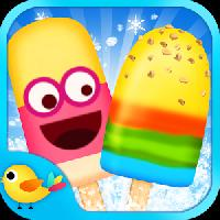 ice pops maker salon gameskip