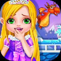 ice princess: brave love story gameskip
