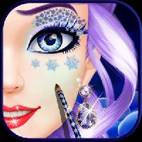 ice princess makeup salon gameskip