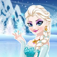 ice queen beauty salon gameskip