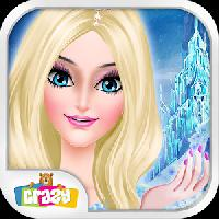 ice queen magic spa and makeover gameskip