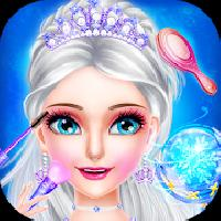 ice queen super make up gameskip